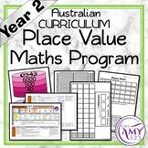 Year 2 Place Value Australian Curriculum Maths Program
