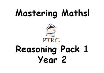 Year 2 SATs Reasoning Pack 1 - Mastering Maths
