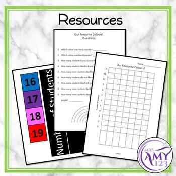 Year 2 Statistics Australian Curriculum Maths Program