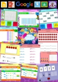 Year 3 & 4 Multiplication and Division Smart Notebook and Unit of Work Bundle 1