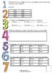 Year 3 ACARA Number and Place Value Test