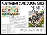 Year 3 Curriculum Booklet