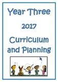 Year 3 Curriculum and Planning Document 2017 - Catholic Sc