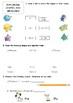 Year 3 Maths Assessment