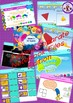 Year 3 and 4 Smart Notebook and Unit of Work MEGA Bundle 4