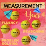 Year 4 Maths: Measurement