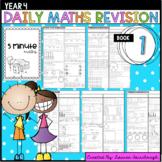 Year 4 Maths Revision: Book 1