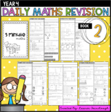 Year 4 Maths Revision Book 2