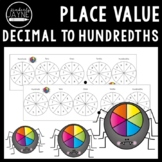 Year 4 Place Value: Decimal Pack (ACMNA079)
