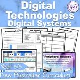 Year 5 & 6 Digital Technologies- Digital Systems Unit