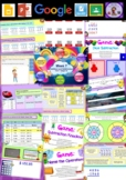 Year 5 Addition and Subtraction Smart Notebook and Unit of Work Bundle 3