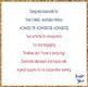 Australian Gold Rush Foldable Timeline!