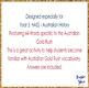 HASS Year 5 Australian History Gold Rush Word Search