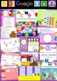 Year 5 Chance Smart Notebook and Unit of Work Bundle 1
