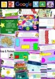 Year 5 Length Smart Notebook and Unit of Work Bundle 1