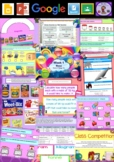 Year 5 Mass Smart Notebook and Unit of Work Bundle 1