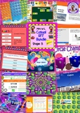 Year 5 and 6 / Stage 3 Casual RFF Smart Notebook Bundle