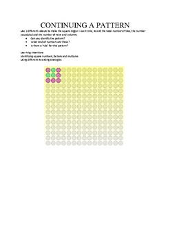 Year 56/ Mathematics Unit RESOURCE 1