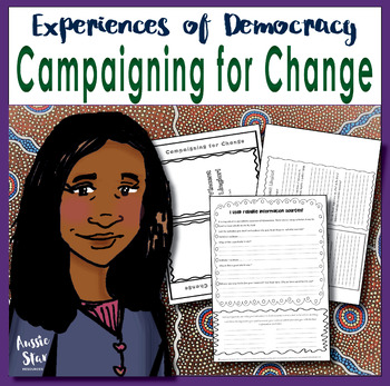 HASS Yr 6 Australian History - Democratic Rights of Indige