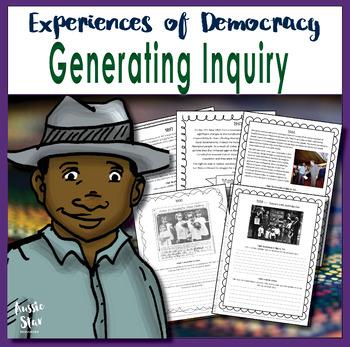 Australian Democracy Indigenous Rights Generating Inquiry