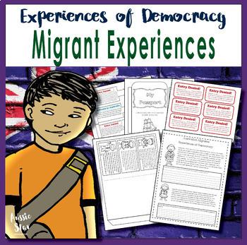 Australian Democracy - Migrant Experiences of Democracy