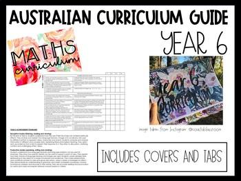 Year 6 Curriculum Booklet