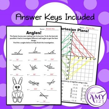 Year 6 Easter Maths - Australian Curriculum Aligned
