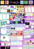 Year 6 Fractions and Decimals Smart Notebook and Unit of Work Bundle 4