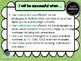 Year 6 Math – Number & Algebra Learning INTENTIONS & Success Criteria Posters