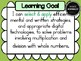 Year 6 Mathematics – Number & Algebra Learning Goals & Success Criteria Posters