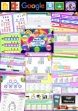 Year 6 Multiplication and Division Smart Notebook and Unit of Work Bundle 3