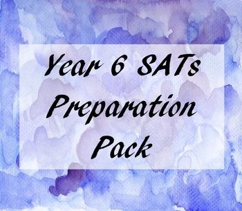 Year 6 SATs Preparation Pack (reading comprehensions, grammar, spelling)