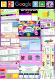 Year 6 Volume and Capacity Smart Notebook and Unit of Work