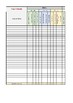 Year 7-10 English Western Australia (SCSA) Achievement Standards Excel Database