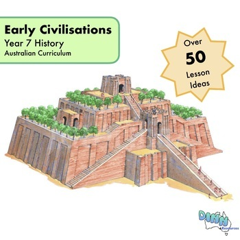 Year 7 History - Early Civilisations