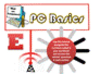 FREE-Grade 7 Year 7 ICT Computer Basics Input Output e ICT Tutorial