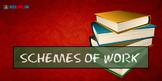 History Year 7 - Scheme of Work
