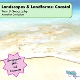 Year 8 Geography - Landscapes & Landforms - Coastal