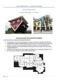 Year 8 Mathematics - Crazy House Design (Measurement)