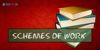 History Year 8 - Scheme of Work