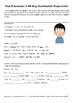 Year 8 Semester 2 Japanese Writing Examination Preparation