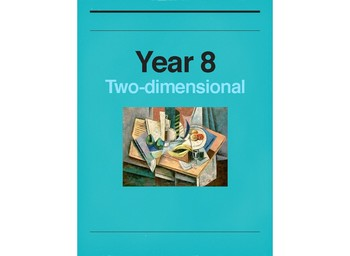 Year 8 Semester booklet