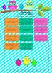 Year 9 Australian Curriculum Posters – Mathematics
