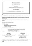 Year 9 Mathematics Statistical Investigation - Histogram & Stem & Leaf plots