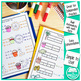 Addition, Subtraction, Multiplication, and Division Math Facts Practice: Bundle