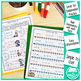 Math Fact Fluency for Multiplication and Division: Year Bundle