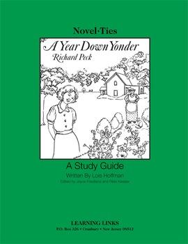 Year Down Yonder - Novel-Ties Study Guide