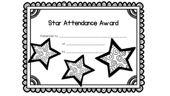 Awards for End of the Year