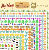 Year Themed Borders
