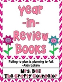Year In Review! Monthly Checkins, Goal Setting, Teaching A